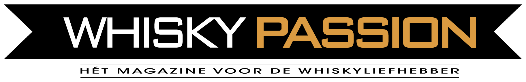 Logo Whiskypassion