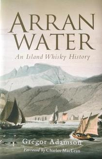 Cover Arran Water