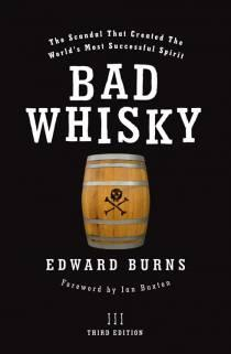 Cover Bad Whisky