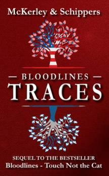 Cover Bloodlines traces