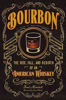 Cover Bourbon Rise Fall and Rebirth