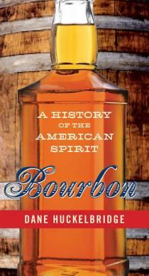 Cover Bourbon a history of the american spirit