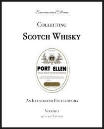 Cover Collecting Scotch Whisky