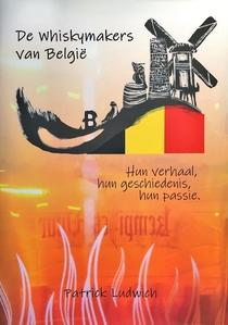 Cover De Whiskymakers van België