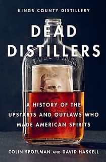 Cover Dead Distillers