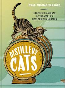 Cover Distillery Cats