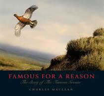Cover Famous for a reason