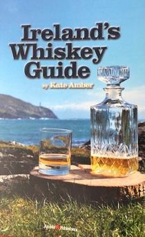 Cover Ireland's Whiskey Guide