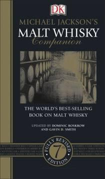 Cover Malt Whisky Companion 7th