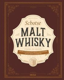 Cover Schotse Malt Whisky