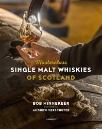 Cover Single Malt Master Class