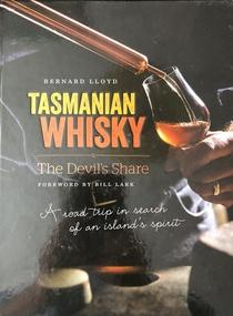 Cover Tasmanian Whisky