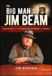 Cover The Big Man of Jim Beam