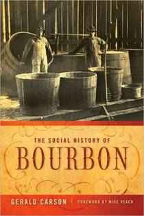 Cover The Social History of Bourbon