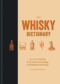 Cover The Whisky Dictionary
