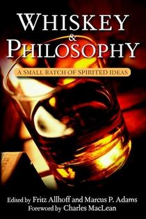 Cover Whiskey & Philosophy
