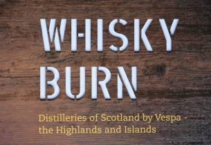 Whisky Burn
