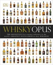 Cover Whisky Opus