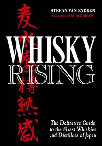 Cover Whisky Rising