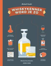 Cover Whiskykenner word je zo