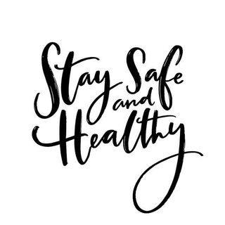 staysafeandhealthy