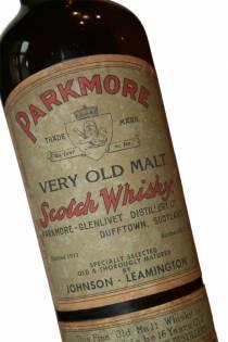 Parkmore 16 Years