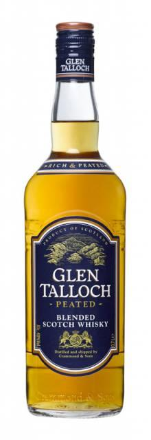 Glen Talloch Peated