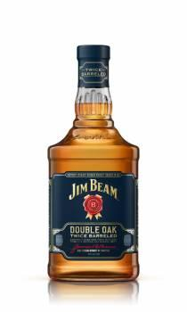 Jim Beam Double