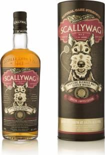 Scallywag cask strength #2