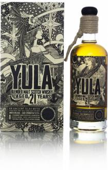 Yula 21 Years Old