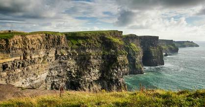 FW Cliffs of Moher