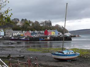 Tobermory Haven