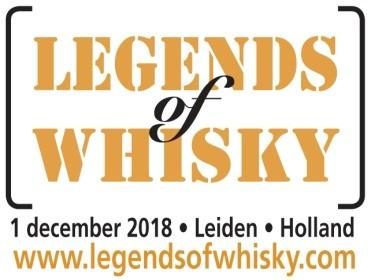 legends of whisky