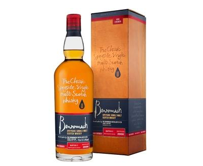 Benromach CS