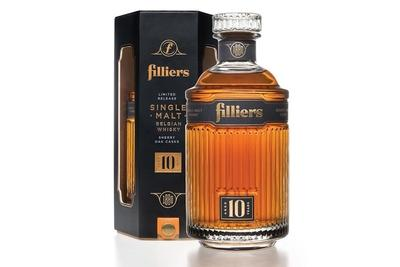 Filliers Single Malt