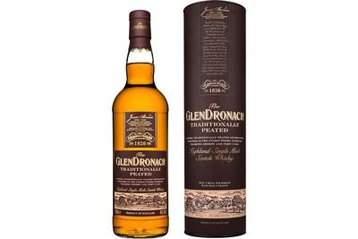 GlenDronach Traditionally Peated
