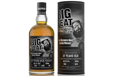 Big Peat Black Edition