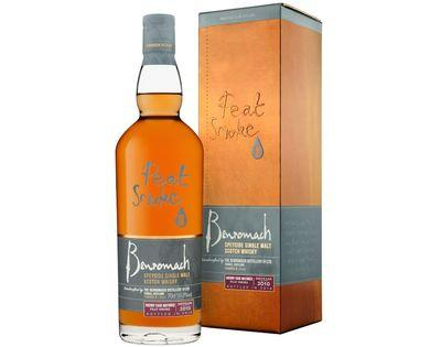 Benromach Sherry Peat Smoke