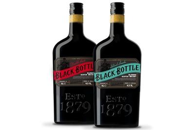 Black Bottle Alchemy Series